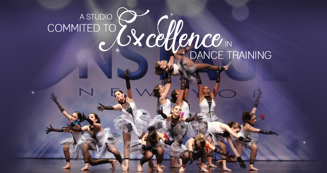A studio committed to excellence in dance training in South New Jersey.