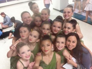DanceSations Dance Studio