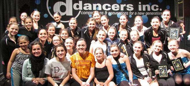 Dance Studio Sewell New Jersey